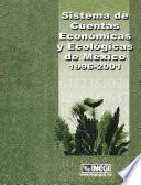 Sistema De Cuentas Económicas Y Ecológicas De México 1996 2001