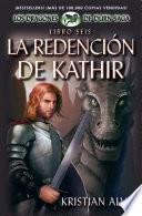 libro la Redención De Kathir