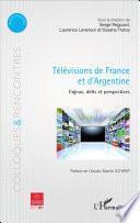 Télévisions De France Et D Argentine