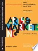Teoría De Mercadotecnia De Las Artes