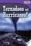 ¡tornados Y Huracanes! (tornadoes And Hurricanes!)