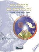 Xii Censo De Servicios. Censos Económicos 1999. Servicios Proporcionados