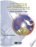 Xii Censo De Servicios. Censos Económicos 1999. Tabulados Básicos