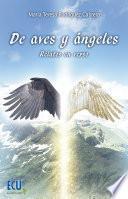 De Aves Y ángeles. Relatos En Verso