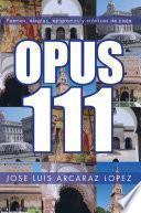 libro Opus 111