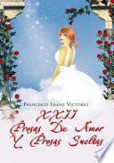 libro Xxii Prosas De Amor Y Prosas Sueltas
