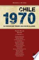 libro Chile 1970
