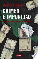 libro Crimen E Impunidad