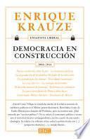 libro Democracia En Construcción (ensayista Liberal 6)