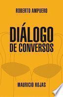libro Diálogo De Conversos