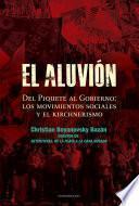 libro El Aluvión