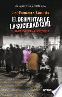 libro El Despertar De La Sociedad Civil