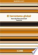 libro El Terrorismo Global
