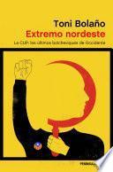 libro Extremo Nordeste