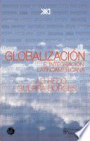 Globalización E Integración Latinoamericana