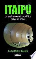 libro Itaipú