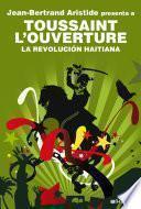 libro La Revolución Haitiana