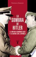 libro La Sombra De Hitler