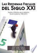 libro Las Reformas Fiscales Del Siglo Xxi
