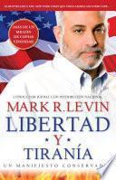 libro Libertad Y Tiranía