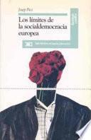 Los Límites De La Socialdemocracia Europea