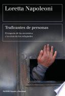 libro Traficantes De Personas