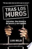 libro Tras Los Muros
