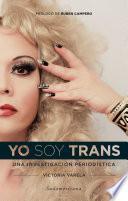 libro Yo Soy Trans