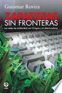 libro Zapatistas Sin Fronteras