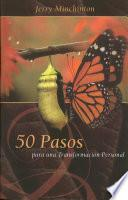 libro 50 Pasos Para Una Transformación Personal