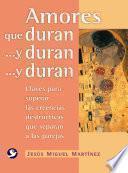 Amores Que Duran   Y Duran   Y Duran