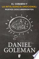 libro Cerebro Y La Inteligencia Emocional