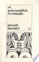 libro El Psicoanálisis Revisitado