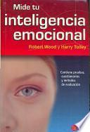 libro Mide Tu Inteligencia Emocional