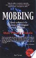 libro Mobbing