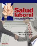 libro Salud Laboral