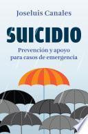 libro Suicidio