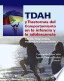 libro Tdah Y Trastornos Del Comportamiento En La Infancia Y La Adolescencia