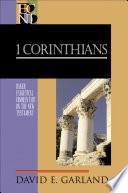 libro 1 Corinthians