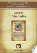 Apellido Abanades
