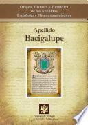 Apellido Bacigalupe