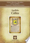 libro Apellido Callén