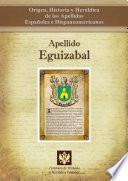 libro Apellido Eguizabal