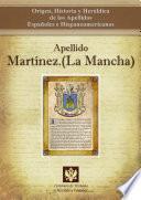 Apellido Martínez.(la Mancha)