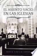 libro El Asiento Vacío En Las Iglesias