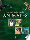 La Gran Enciclopedia De Los Animales   Volumi Singoli