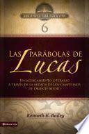 Btv # 06: Las Parábolas De Lucas