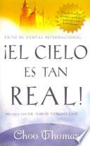 El Cielo Es Tan Real   Pocket Book
