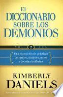 El Diccionario Sobre Los Demonios
