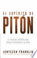 El Espritu De Pitn / Spirit Of Python